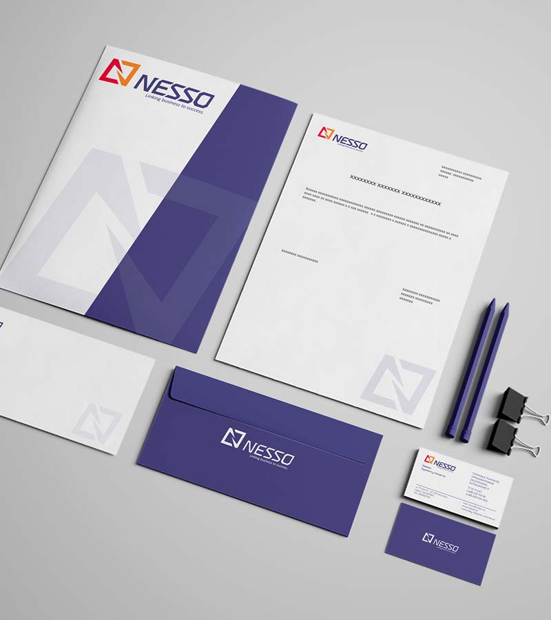 Nesso Branding