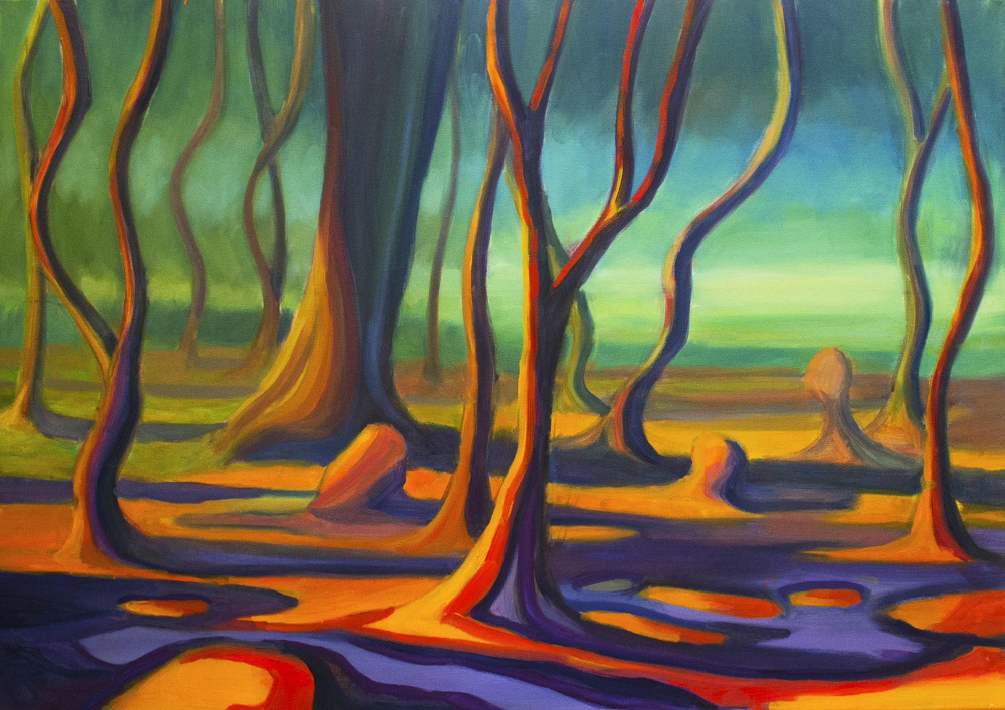 Landscapes (series)